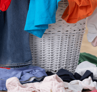 The Simple Laundry Routine that Saved My Sanity