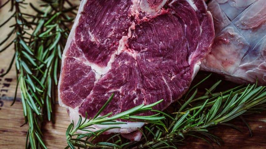 steak, meat is a great part of the Keto Diet food list