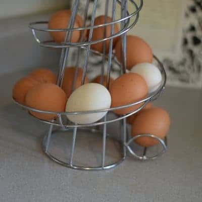 Do Farm Fresh Eggs Need to be Refrigerated?