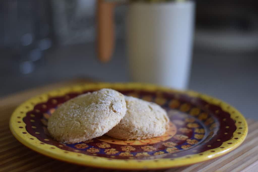 How to Make Homemade Honey Butter Scones