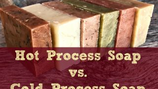 Hot Process vs. Cold Process Soap (Which is Better?)