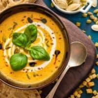 65+ Fall Soup Recipes