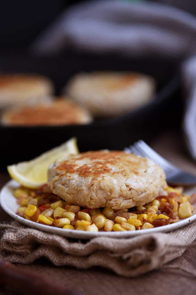 Real Maryland Crab Cakes – No Breadcrumbs