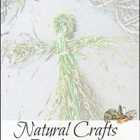 Natural Crafts for Autumn