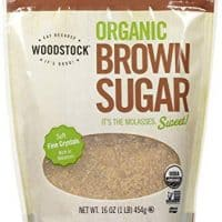 Woodstock Sugar Brown Org