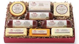 Hickory Farms Hearty Selection
