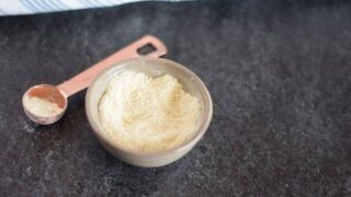 Homemade Garlic Powder (Ninja Foodi DIY)
