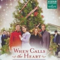 When Calls the Heart: The Wishing Tree (2017)