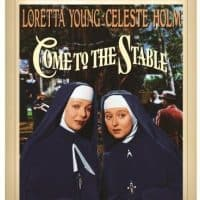 Come To The Stable (1949)
