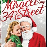 Miracle On 34th St (1959)