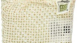 ECOBAGS Natural Cotton Soap Bag