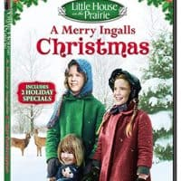 Little House On The Prairie: A Merry Ingalls Christmas (1974/1982)