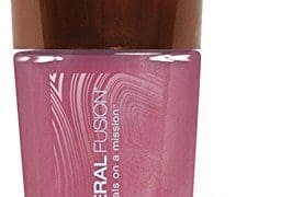 Nail Polish Cashmere Mineral Fusion 0.33 Liquid