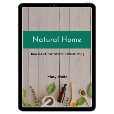 natural home guide ebook cover