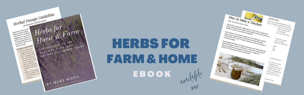 herbal ebook banner ad